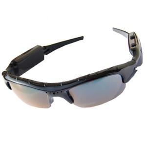 fotocamera occhiali